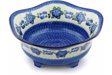 14 cup Serving Bowl - Heritage | Polish Pottery House