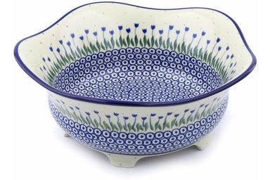 14 cup Serving Bowl - 490AX | Polish Pottery House
