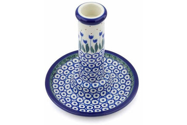 "6"" Candle Holder - 490AX 