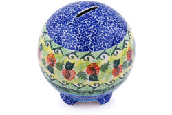 "5"" Ball Bank - U4106 