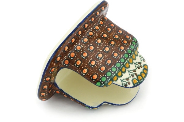 "5"" Napkin Holder - Desert Sun 