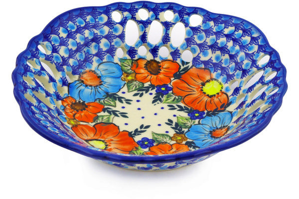"9"" Decorative Bowl - D114 