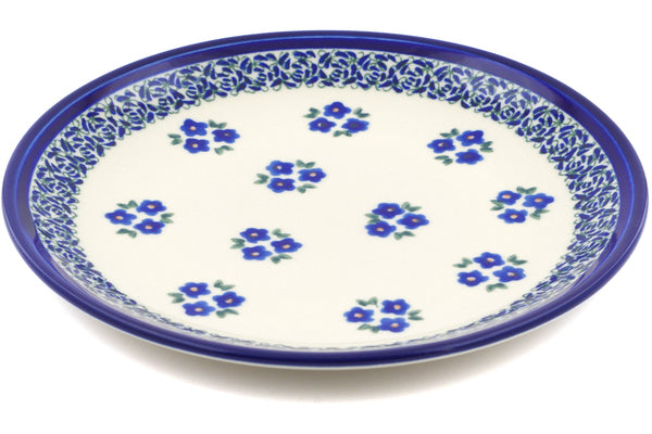 "8"" Salad Plate - 224A 