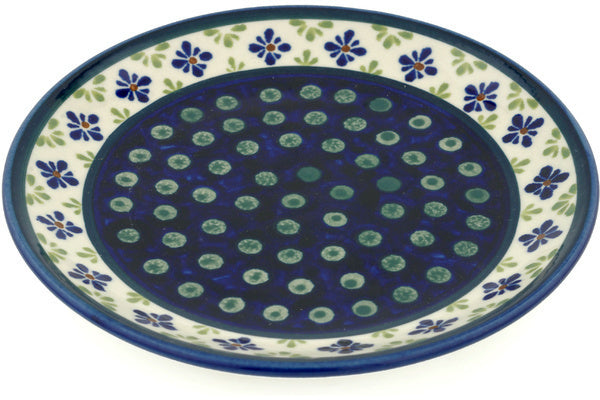 "8"" Salad Plate - Emerald Isle 
