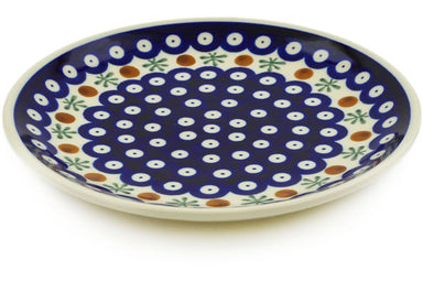 "8"" Salad Plate - Old Poland 