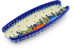 "9"" Corn Tray - D114 