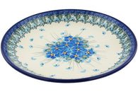 "9"" Luncheon Plate - P8983A 