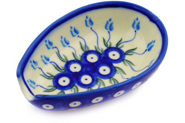 "5"" Spoon Rest - D107 