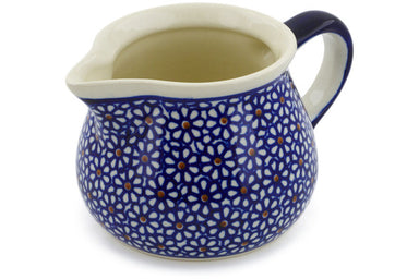 14 oz Creamer - 120 | Polish Pottery House