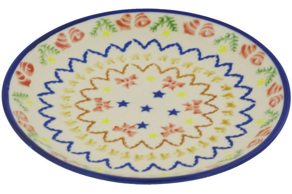 "8"" Salad Plate - D34 