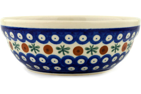 18 oz Cereal Bowl - Old Poland | Polish Pottery House