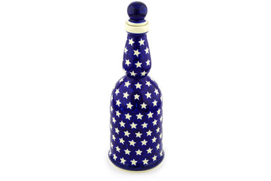 4 cup Bottle - 82 | Polish Pottery House