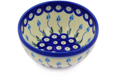 13 oz Dessert Bowl - D107 | Polish Pottery House