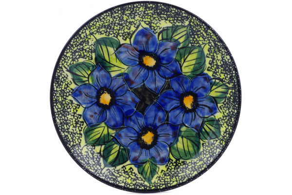 "8"" Salad Plate - P5703A 