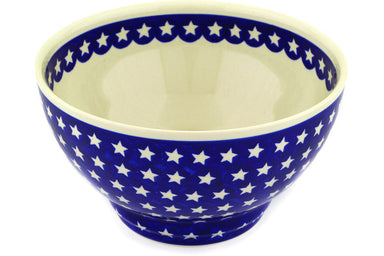 14 cup Serving Bowl - 82 | Polish Pottery House
