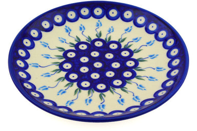 "8"" Salad Plate - D107 