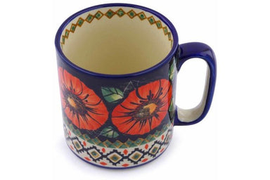 13 oz Mug - P4796A | Polish Pottery House