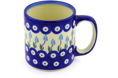 11 oz Mug - D107 | Polish Pottery House