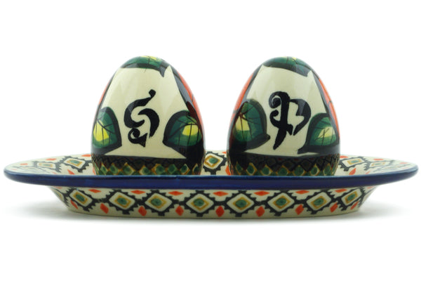 "3"" Salt and Pepper Shakers - P4796A 