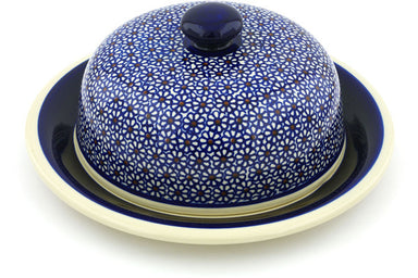 "11"" Covered Baker - 120 