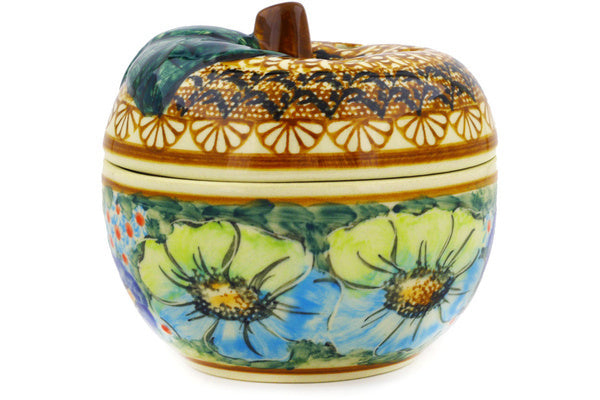 "4"" Apple Baker - P5709A 