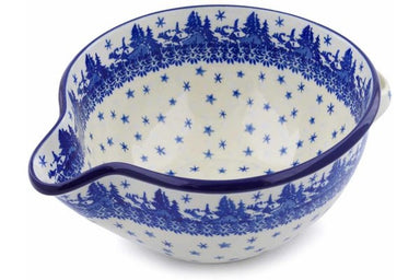 "8"" Batter Bowl - P9285A 