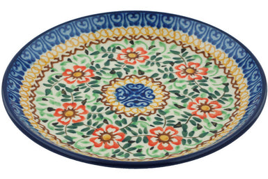 "8"" Salad Plate - U1021 