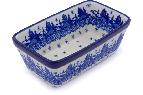 "4"" x 6"" Loaf Pan - P9285A 