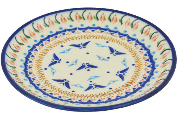 "8"" Salad Plate - D25 
