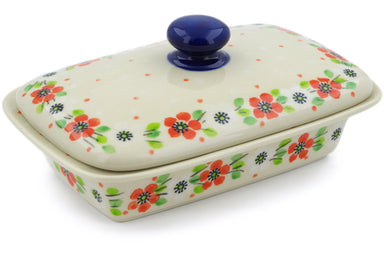 "7"" Butter Dish - P9269A 