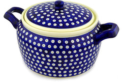 15 cup Soup Tureen - 42 | Polish Pottery House