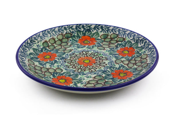 "8"" Salad Plate - U1412 