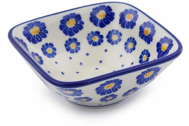 4 oz Condiment Bowl - P8824A | Polish Pottery House