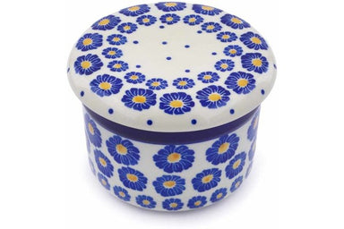 "4"" Butter Dish - P8824A 