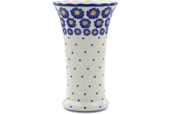 "7"" Vase - P8824A 