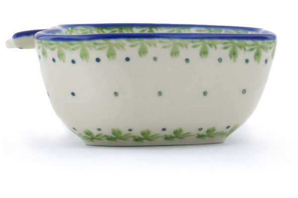 "2"" Apple Bowl - Bendikas Floral 