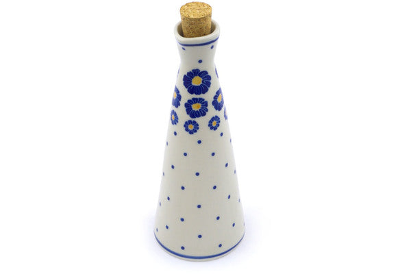 6 oz Bottle - P7885A | Polish Pottery House