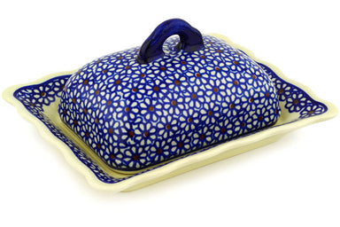"7"" Butter Dish - 120 
