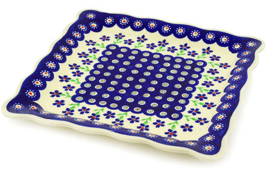 "9"" Platter - 912 