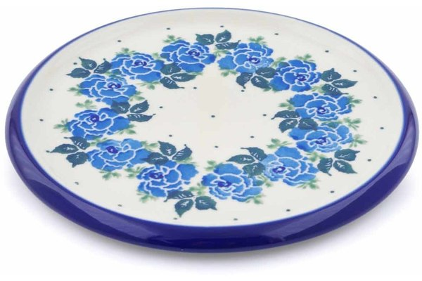 "7"" Cutting Board - Bendikas Floral 