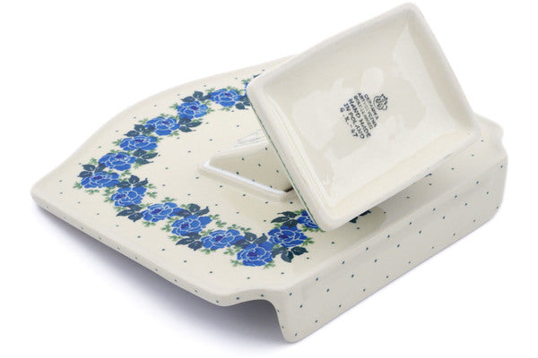 "9"" Book Stand - Bendikas Floral 