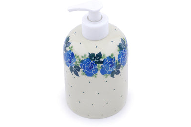 "6"" Soap Dispenser - P9034A 