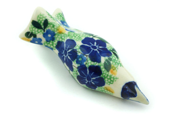 "4"" Pie Bird - U2476 
