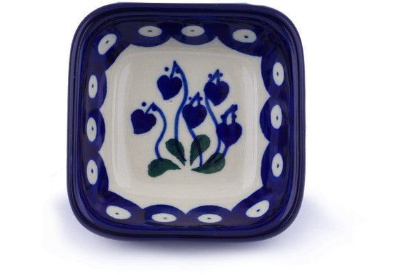 "3"" Condiment Bowl - Blue Bell 