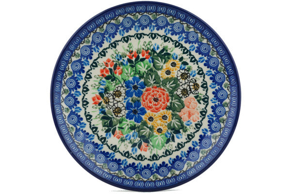 "8"" Salad Plate - U2796 