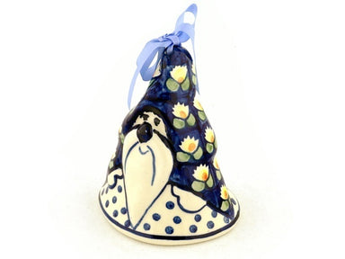 "3"" Bell Ornament - LW 