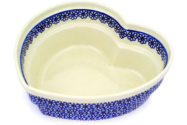 "8"" Heart Bowl - 120 