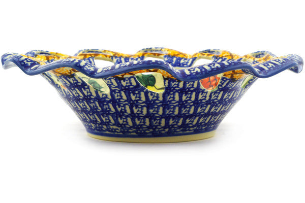 "10"" Decorative Bowl - P4794A 