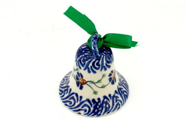 "3"" Bell Ornament - RV 