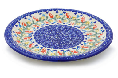 "10"" Dinner Plate - P9331A 
